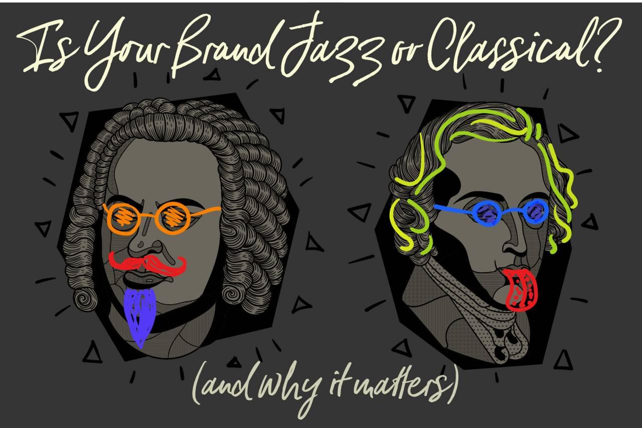 Branding and Jazz