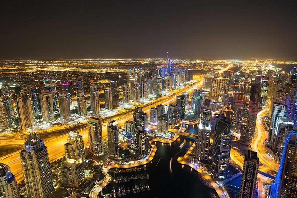 Dubai, when to rebrand, edtechdigest and David Brier