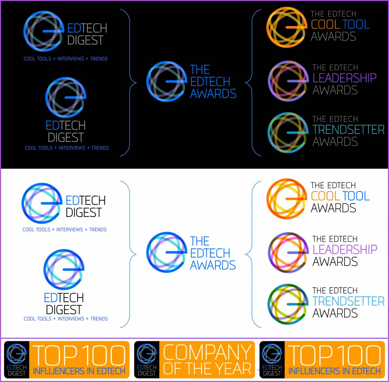 rebranding design and logo design