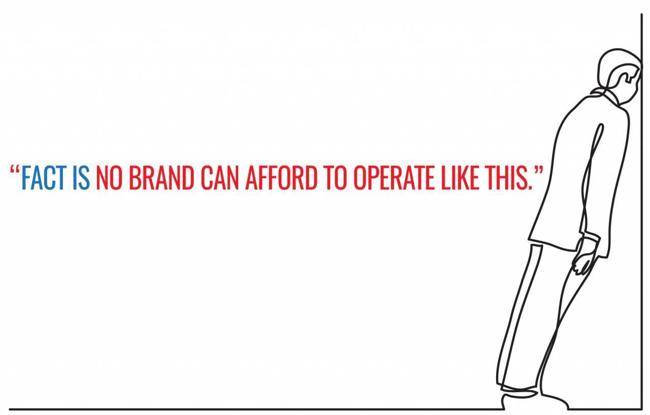 Multitasking and Branding by David Brier