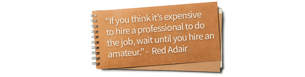 Professional-Quote