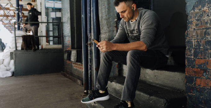 GaryVee on Alexa, Your Brand, and The Next Search Engine