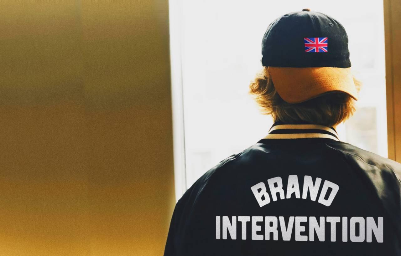 Brand Video reveals this UK designer