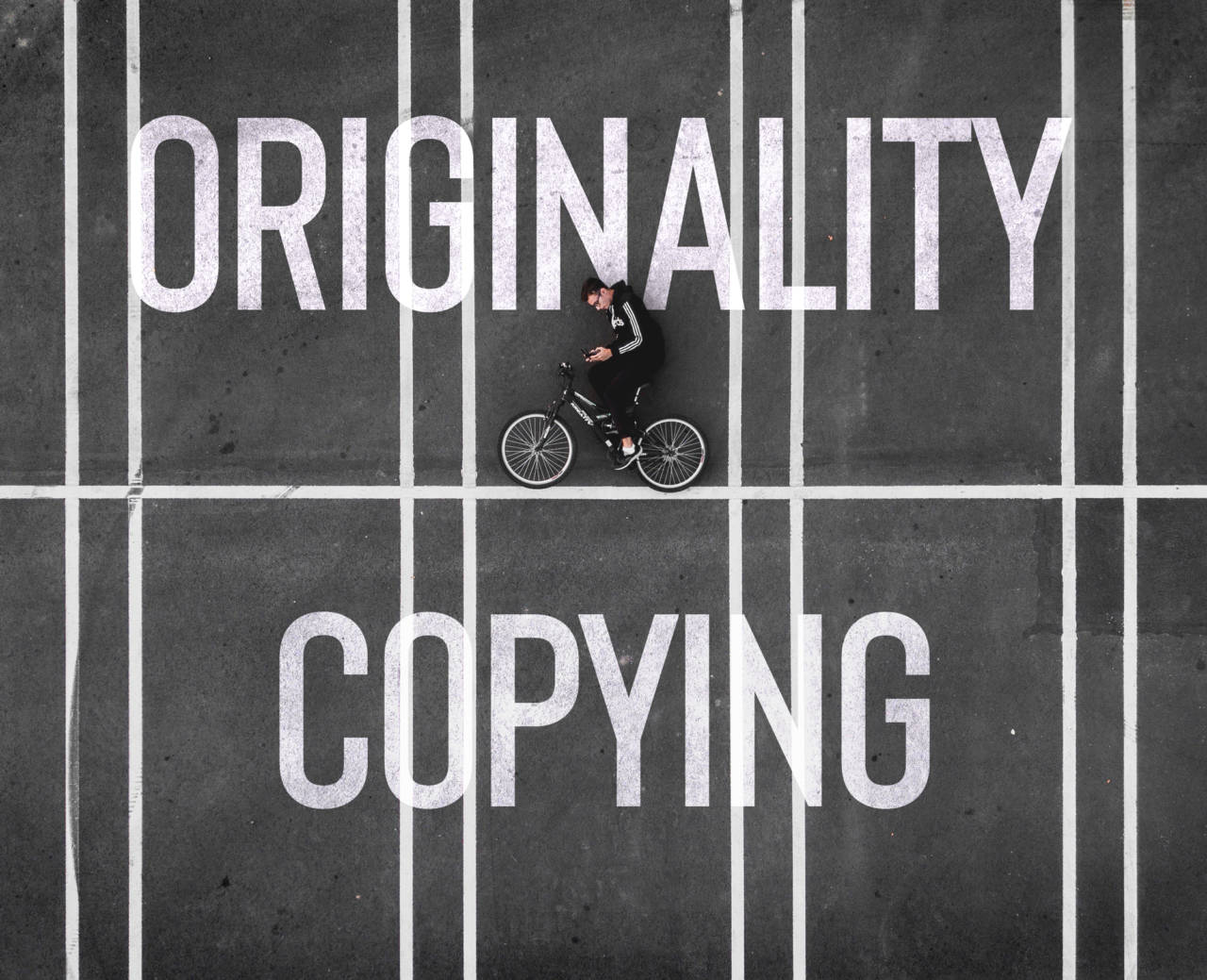 Authentic Branding and Originality