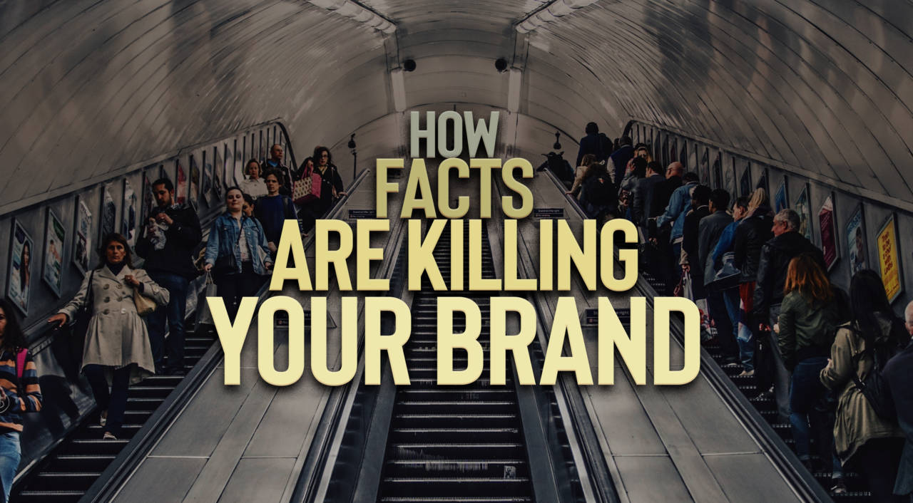 Killing Your Brand