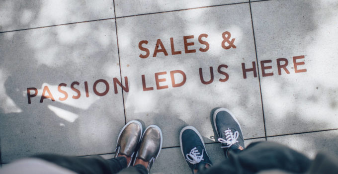 The Brand Growth Strategy That Leads to Sales