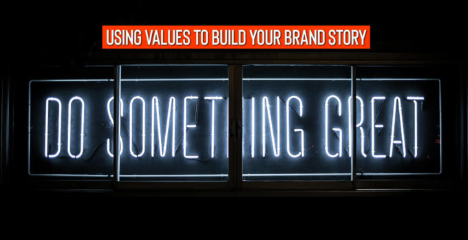 This Unusual Trigger When Building Your Brand Story