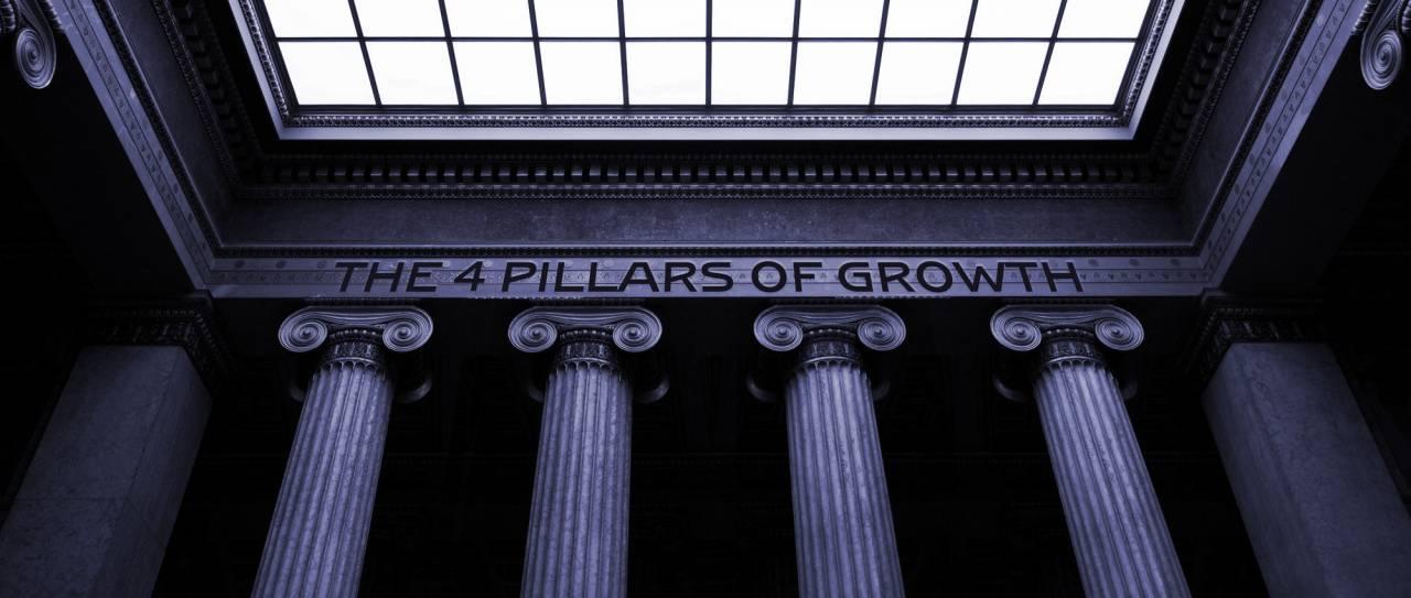 The 4 Pillars of Growth