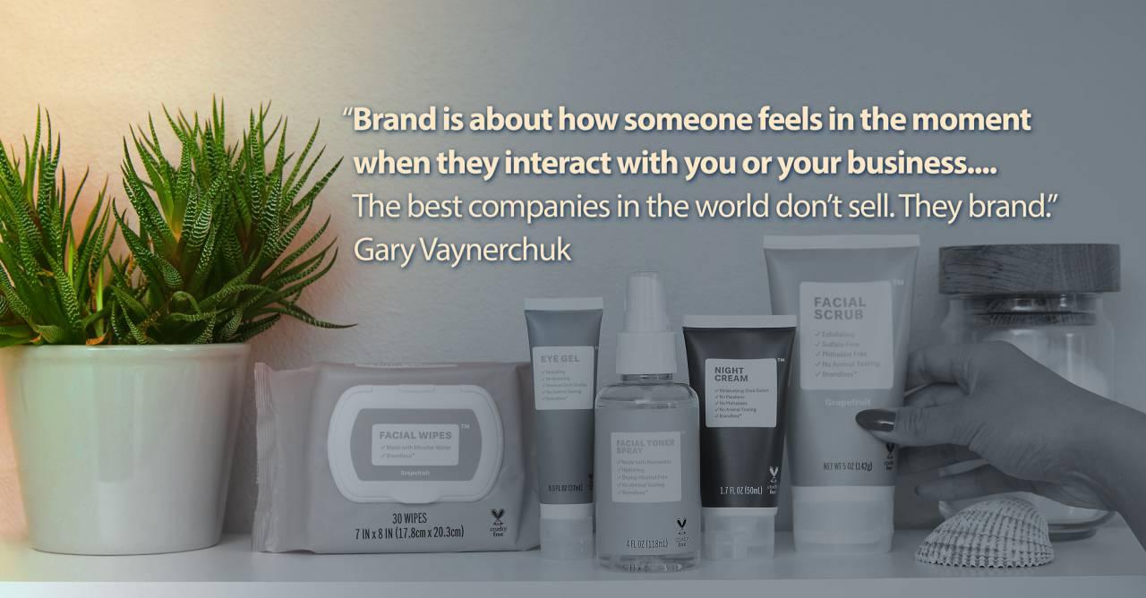 brand extension and Gary Vaynerchuk