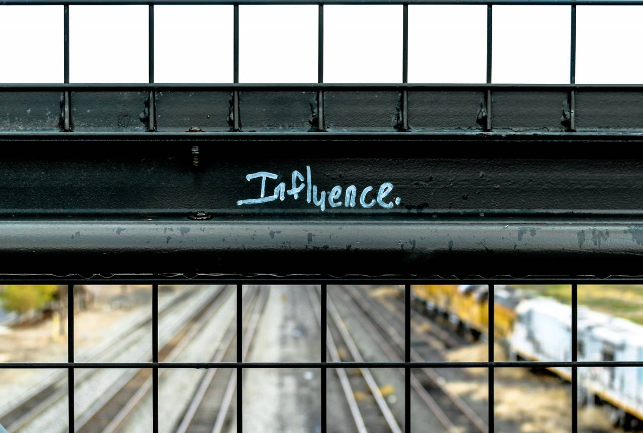 urban influence and thought leaders