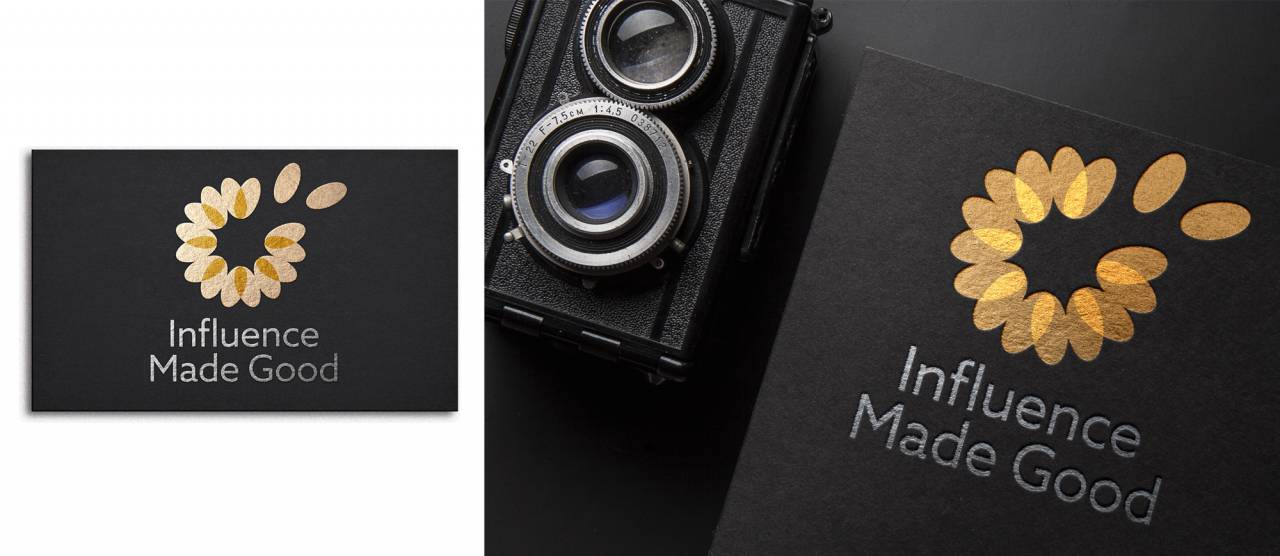 Amazing Business Cards by David Brier