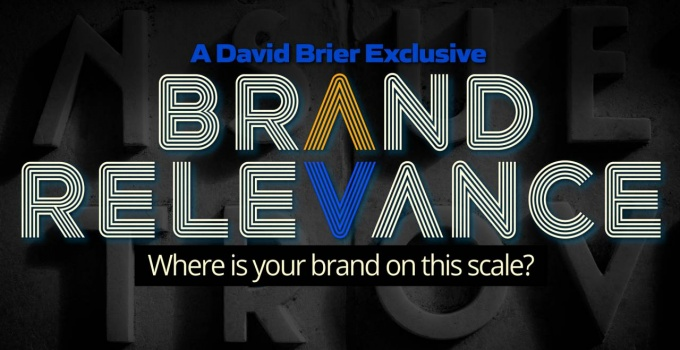 The Most Important Thing to Know About Branding