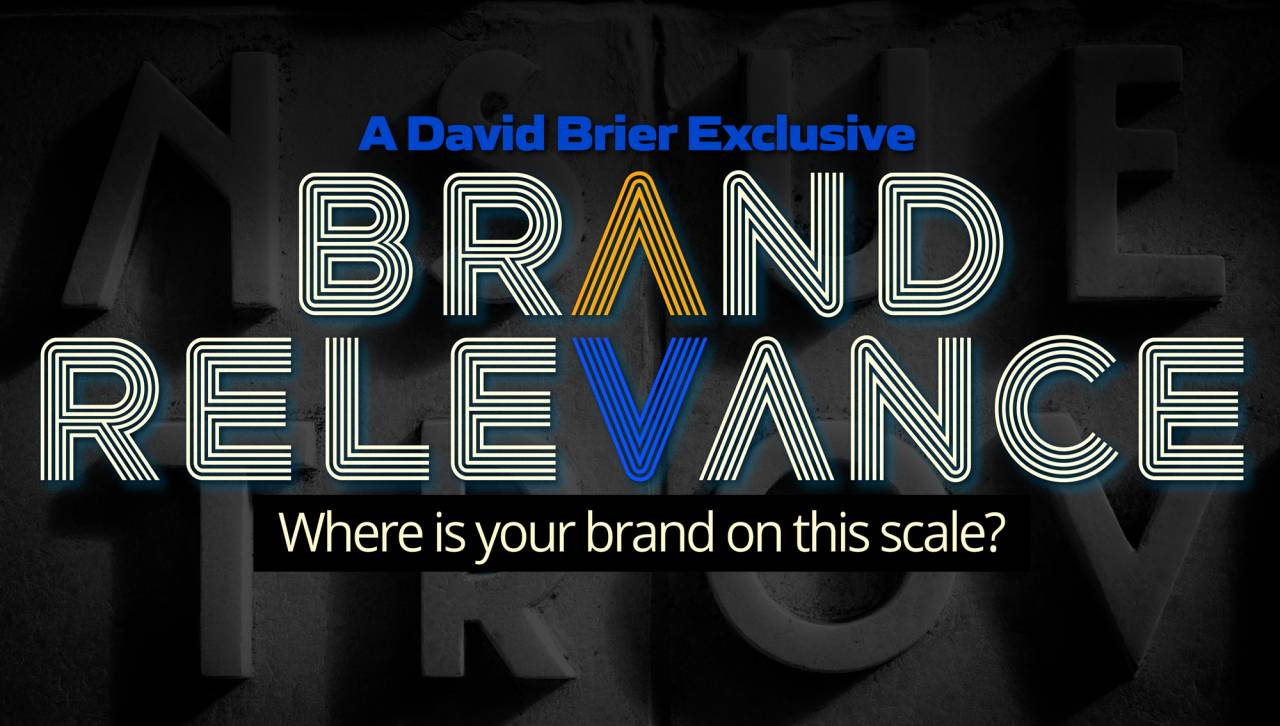 Brand Relevance: The Most Important Thing to Know About Branding