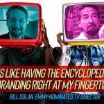 The Encyclopedia of Branding on YouTube