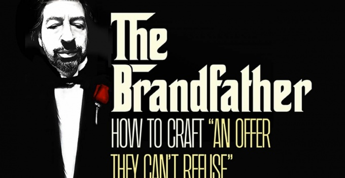 How To Craft an Offer They Can't Refuse