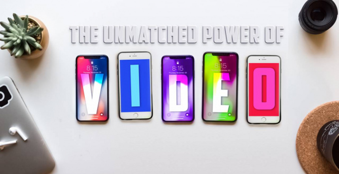 3 Ways to Unleash the Power of Video. Guaranteed.