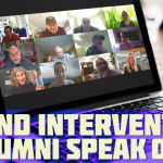 David Brier Masterclass Students Speak Out