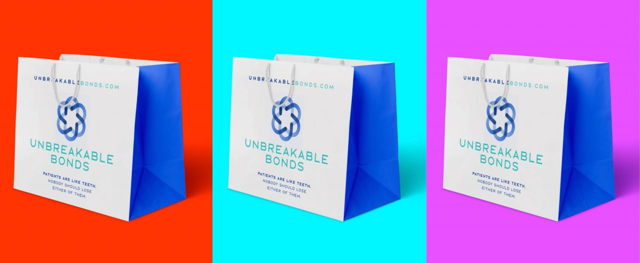 Powerful rebrands attract more customers with eye-catching colors
